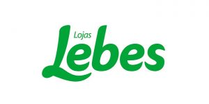 Logotipo Lebes