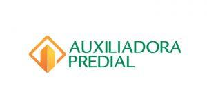 Logotipo Auxiliadora Predial