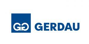 Logotipo Gerdau