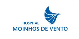 Logotipo Hospital Moinhos de Vento