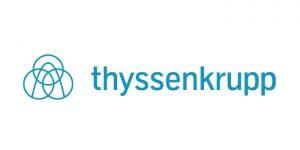 Logotipo Thyssenkrup